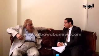 كرم زهدي: إسرائيل اطمأنت بعد أن تأكدت من سيطرة الإخوان على حماس