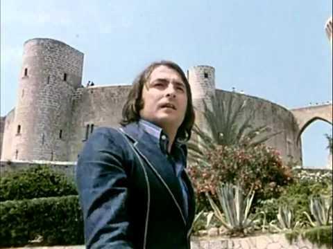 Nino Bravo - Un Beso Y Una Flor (1972) Clip mp3