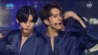 [RANDOM] K-pop Crack: VIXX Special 6 [HADES Comeback] (KOR, ENG & PL)