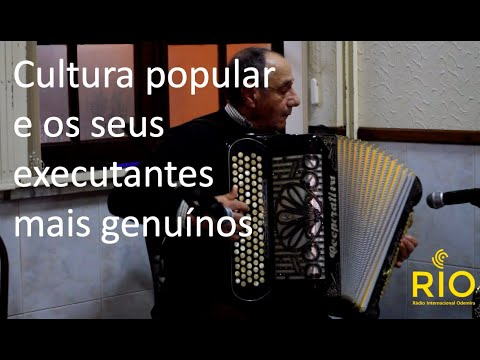Sonoridades e Sabores 2020  em Colos (cultura popular e os seus executantes mais genuínos.)