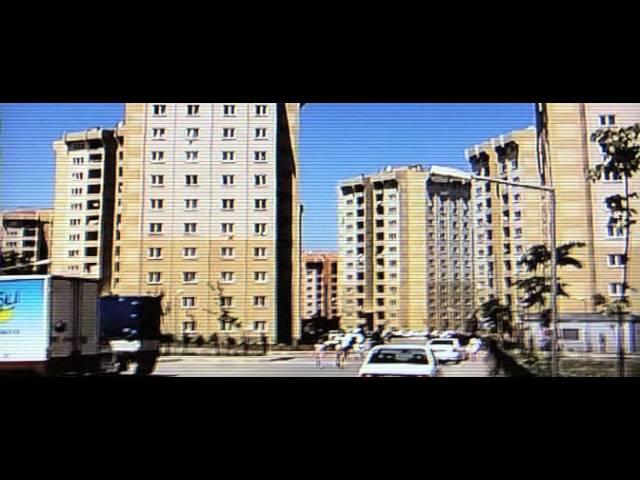 Ekümenopolis: Ucu Olmayan Şehir   2012 (English Subtitle)