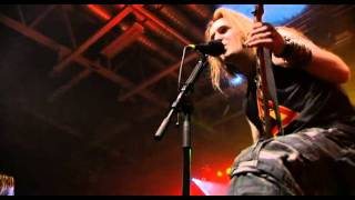 Children of Bodom - In Your Face (LIVE in Stockholm)