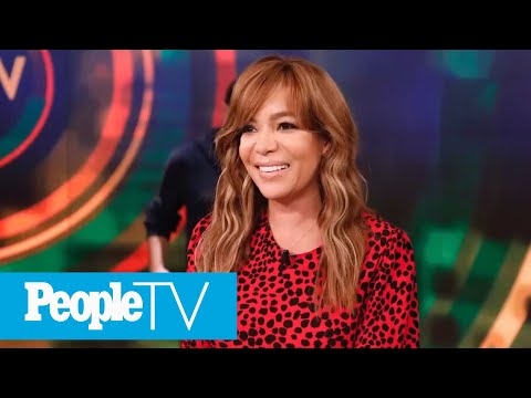 The View's Sunny Hostin Responds To Racist Comments Allegedly Made About Her By Executive | PeopleTV from YouTube · Duration:  1 minutes 49 seconds