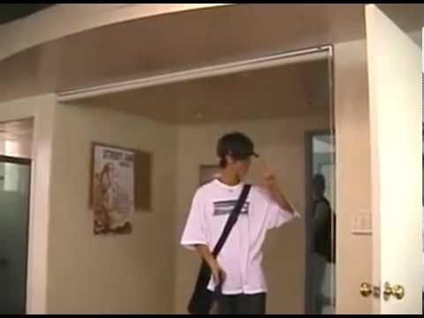 Bất ngờ với clip trước khi debut của DBSK_ SuJu  - Asia -