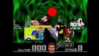 グルーブ地獄Ⅴ(PS) ミニゲーム集
