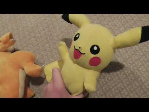 pokemon-battle!-:-pikachu-vs-mega-charizard-y-#183
