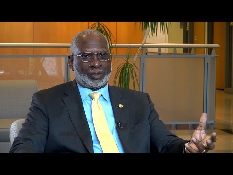 A Conversation With David Satcher, M.D., Ph.D. - YouTube