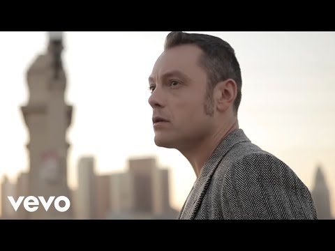 Tiziano Ferro - Il Conforto ft. Carmen Consoli (LA-CT Version)