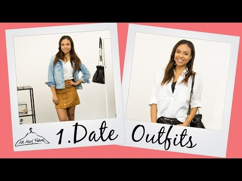 Date Outfit – Styling Tipps fürs erste Date