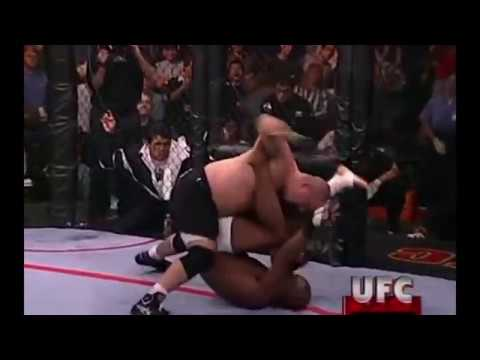 Tank Abbott highlights