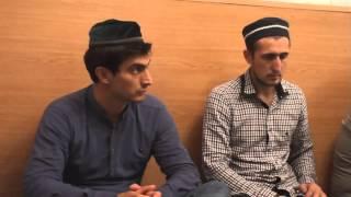 """""""Воспитание детей в исламе"""" Алигаджи Сайгидгусейнов. Урок№ 4"""