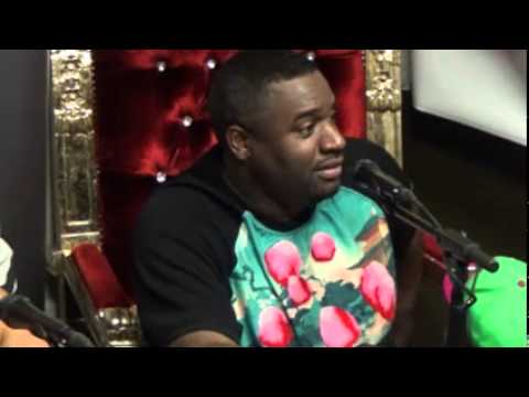 7-21-15 The Corey Holcomb 5150 Show - Bitches Who Don't Want to Work
