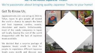 Buy Japanese Candy Online