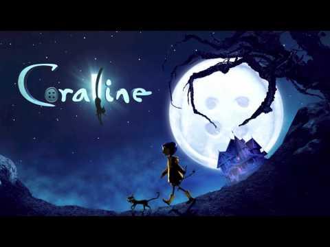 Coraline - Exploration Cover