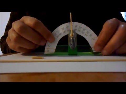 Inclinometer videos - You2Repeat