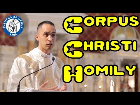 The Eucharist: Pledge of Future Glory