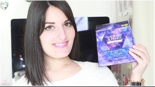 Revue : Crest 3D White Luxe Professional Effects(Ma vidéo précédente : Revue : City Radiance VS Air Mat de Bourjois https://www.youtube.com/watch?v=xTY5hf-LzK4 Mes liens : BLOG : http://maebeauty.com/ ..., 2016-04-11T18:12:40.000Z)