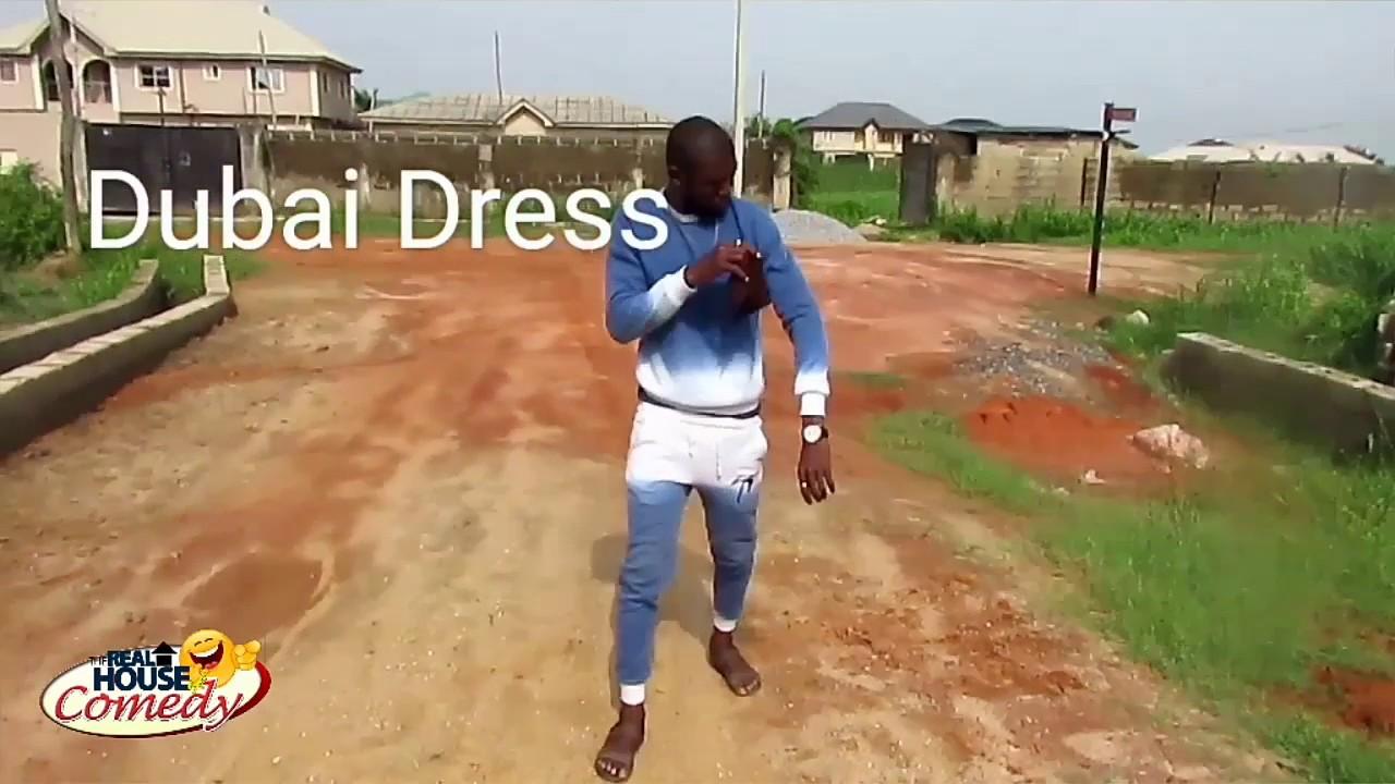 Download Dubai Dress (Real House Of Comedy) (Nigerian Comedy)
