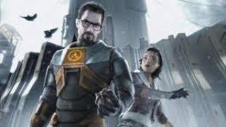 Half-Life 2 Прохождение!