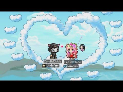 Zero Gets Married!