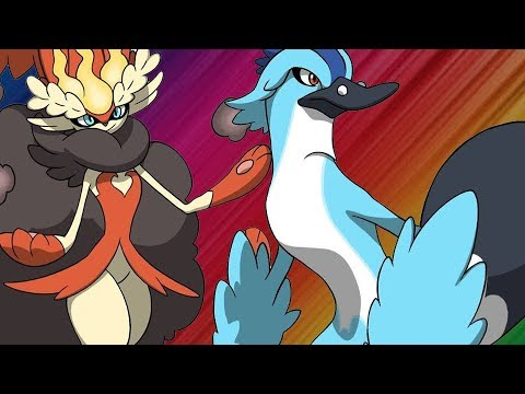 The Gen 8 Starter Pokemon Fakemon EVOLUTIONS!