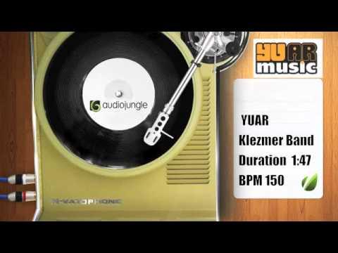 Yuar Music - Klezmer Band ( Royalty-Free Music)