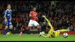 manchester united 3 0 ipswich town all goals full match highlight capital one cup 2015
