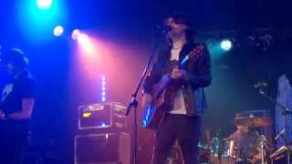 Embrace - The Love It Takes live in Middlesbrough