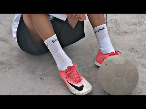 Dribles humilhantes de Futsal 2019 HD • AMAZING FUTSAL SKILLS - JOGO REAL RACHÃO 2019 #2