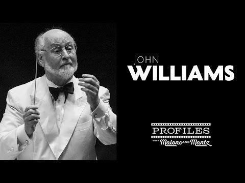 John Williams Profile - Ep #21 (January 20th, 2015)