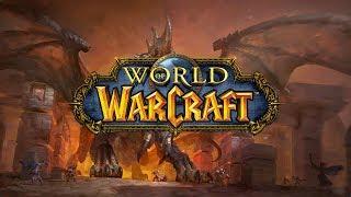 World of Warcraft - Maluszkiem być