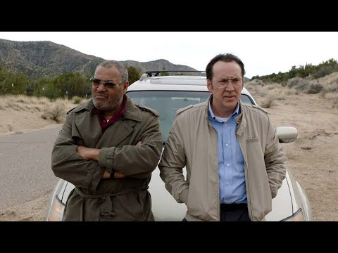 Download NEW ACTION MOVIE | 2020 | HD | NICOLAS CAGE | LAURENCE FISHBURNE | RUNNING WITH THE DEVIL