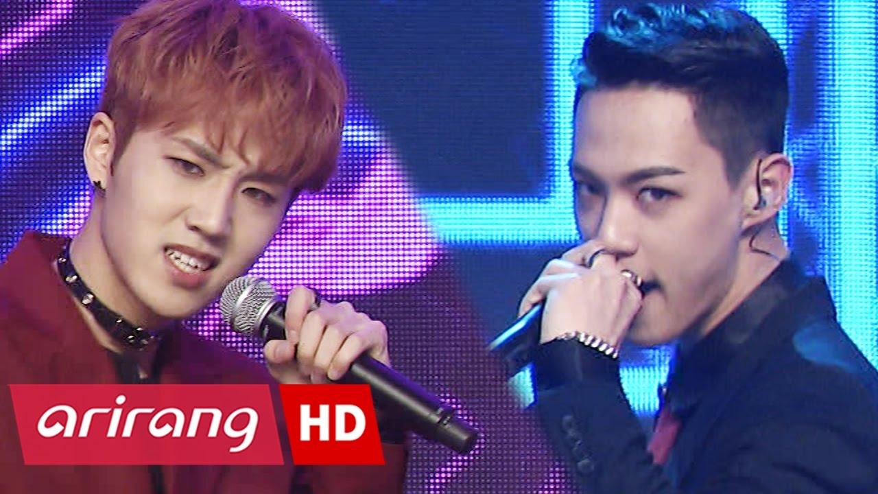 Download [Simply K-Pop] Seven O'Clock(세븐어클락) _ ECHO(시계바늘) _ Ep.260 _ 041417