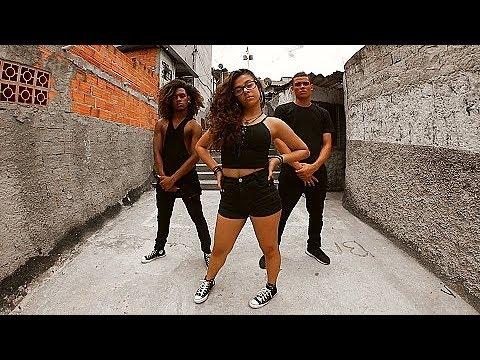 Social, Narga e Piscina - MC MM   Coreografia Broop'Z