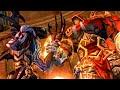 No, Not Alone: Three Horsemen of Apocalypse Join War (Darksiders 1 | Game Ending)
