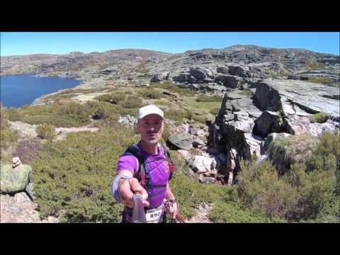 Ultra trail Oh Meu Deus 160 km, 2016 - Raphael Cochetel