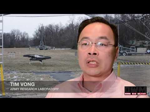 Drone Research Laboratory