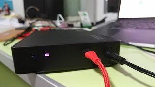 пОДРОБНЫЙ ОБЗОР ORICO 3588C3  USB Type-C кейс для жесткого диска (hdd case)