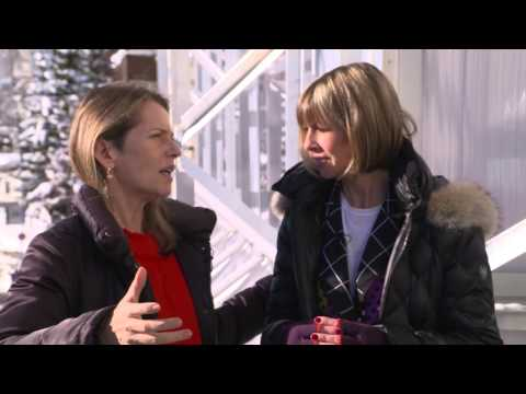 Davos 2016 Hub Culture Interview w Paola Antonelli of MOMA