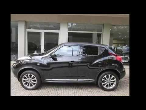 nissan juke pure drive 1 5 dci youtube. Black Bedroom Furniture Sets. Home Design Ideas