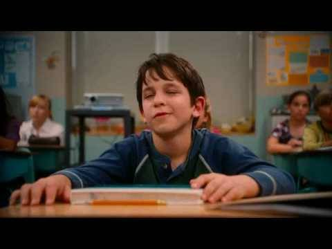 A Diary Of A Wimpy Kid Movie Trailer