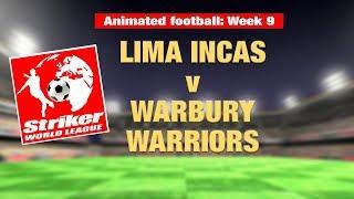 WL10 Lima v Warbury