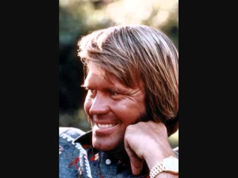 Glen Campbell - Here In The Real World