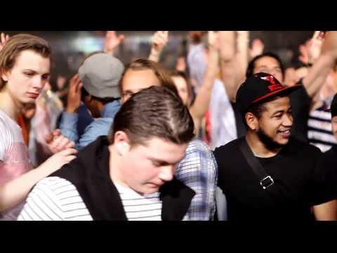 Gossip! XXL Heineken Musci Hall Amsterdam 06-04-2012 AndyTPhotography