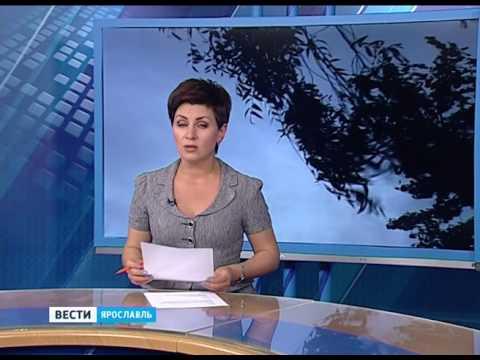 В Ярославле ожидается ухудшение погоды