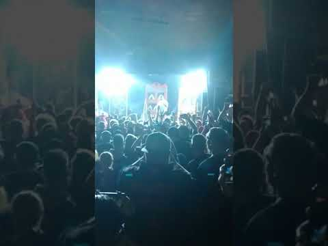 ICP intro,DCGCON, Roxy theater, downtown Denver CO Saturday night