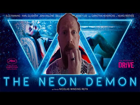 The Neon Demon Review-**Spoilers**