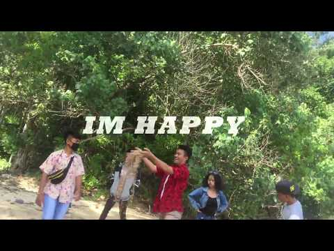 IM HAPPY_Ridel Tmbk Ft Jifan M X Dandy H ( Video Music Official )