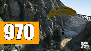 Grand Theft Auto 5 GTX 970 Gameplay Ultra Settings 1080p
