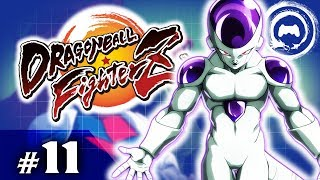 Dragon Ball FighterZ Story Mode Part 11 - TFS Plays